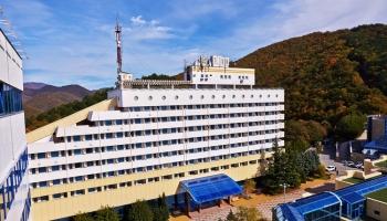 Курортный комплекс «Молния  Ямал»