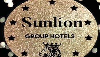 Компания  «SUNLION grouphotels» «САНЛИОН группа отелей»
