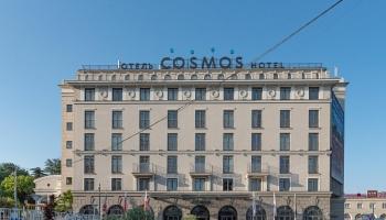 Cosmos Sochi Hotel